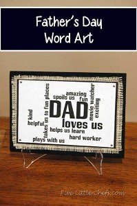 fathers-day-word-art