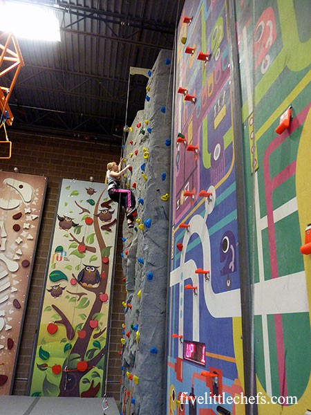 funtopia rockwall