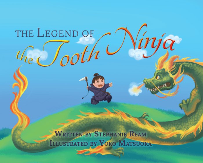 The Legend of the Tooth Ninja
