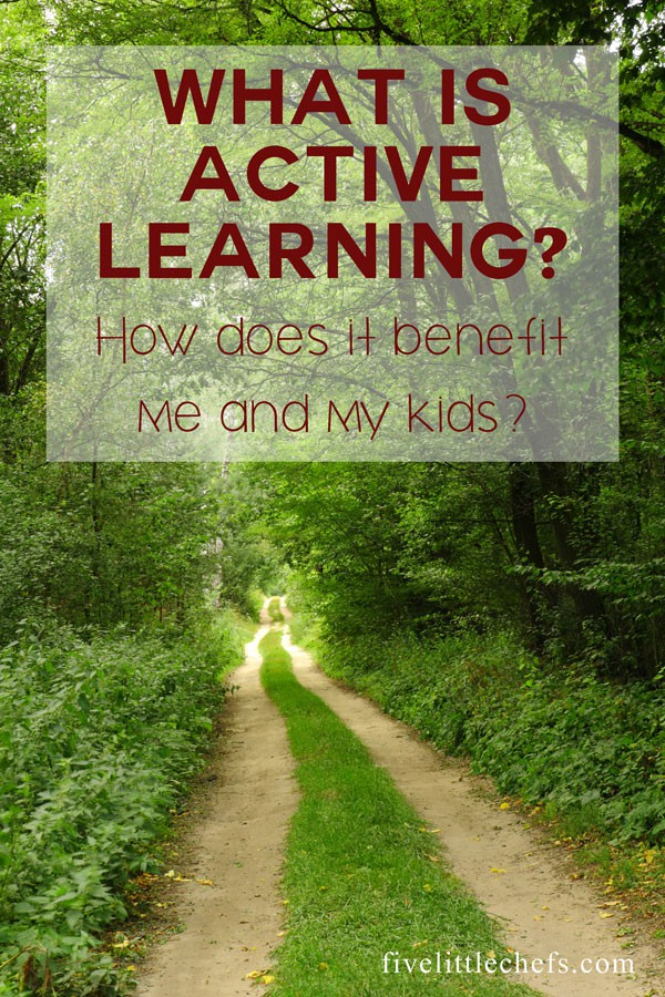 What is active learning? Why do active learning strategies in the classroom work?