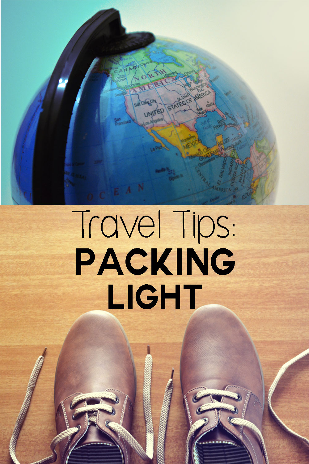 The three best rules of packing are pack light, pack light and pack light. I know we hear it a lot but putting this packing light principle into action is hard to do...especially if you have kids.